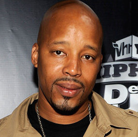 Warren G Wiki, Wife, Divorce, Girlfriend and Net Worth