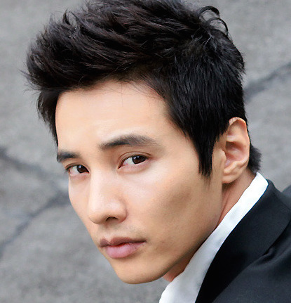 Won Bin Wiki, Married, Wife, Girlfriend or Gay and Net Worth