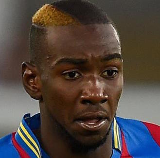 Yannick Bolasie Wiki, Girlfriend, Dating, Salary and Net Worth