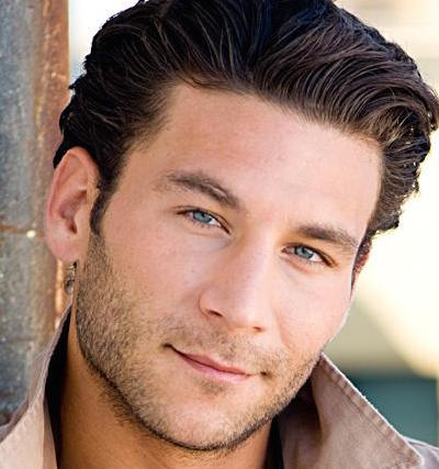 Zach McGowan Wiki, Age, Married, Wife and Net Worth