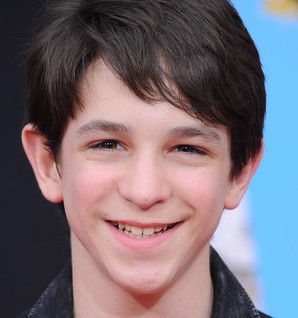 Zachary Gordon Wiki, Girlfriend, Dating or Gay