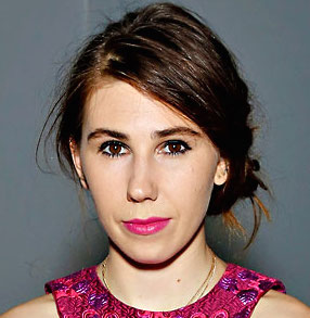 Zosia Mamet Wiki, Boyfriend, Dating and Net Worth
