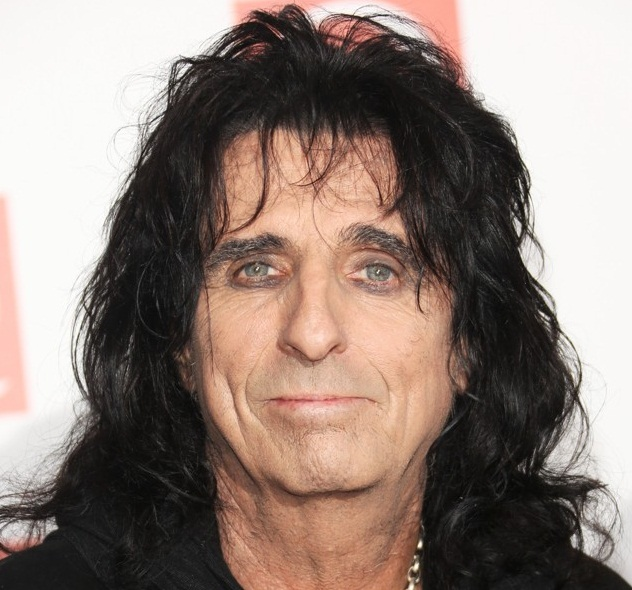 Alice Cooper Married, Wife, Divorce and Net Worth