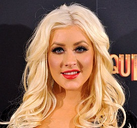 Christina Aguilera Weight Loss, Pregnant and Baby