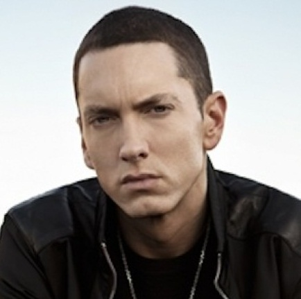 How tall is marshall mathers