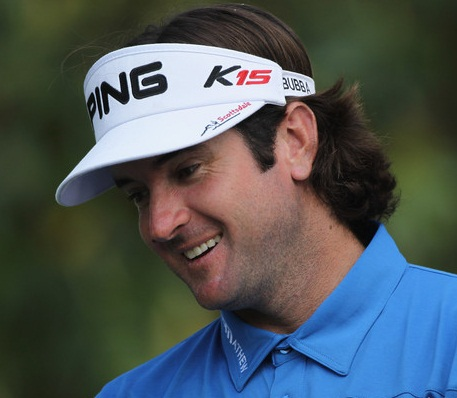 Bubba Watson Wife, Divorce, Children and Girlfriend