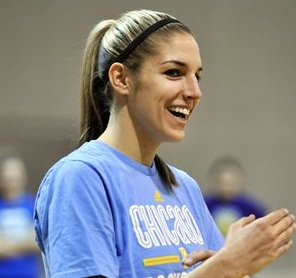 Elena Delle Donne Boyfriend, Dating, Salary and Net Worth
