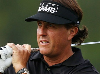Phil Mickelson Wife, Divorce, Majors and Net Worth