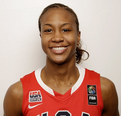 Tamika Catchings Married, Husband or Boyfriend, Dating