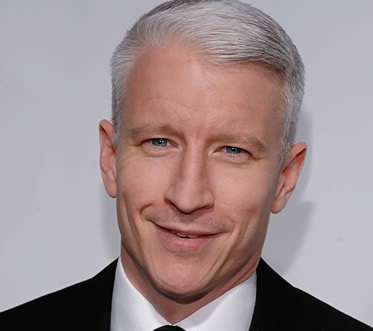 Anderson Cooper Gay, Boyfriend, Partner and Married