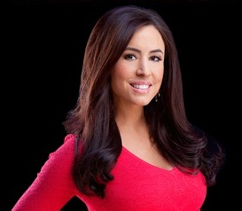 Andrea Tantaros Married, Husband, Boyfriend and Dating