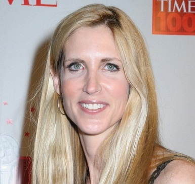 Ann Coulter Husband, Divorce, Boyfriend and Net Worth