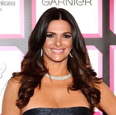 Barbara Bermudo Hot, Feet, Legs and Body Measurements