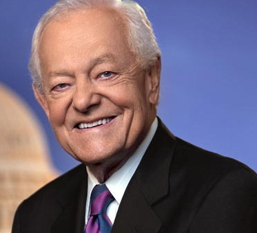 Bob Schieffer Wiki, Wife, Divorce, Young, Cancer and Salary