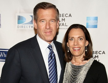 Brian Williams Wife, Married, Divorce and Net Worth