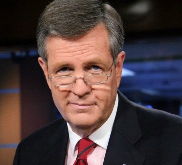 Brit Hume Wife, Divorce, Young, Salary and Net Worth