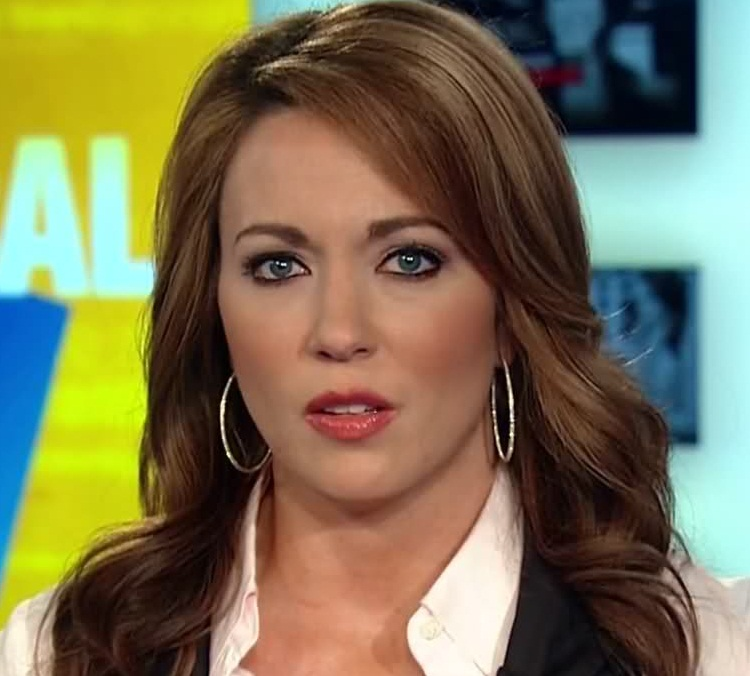 Brooke Baldwin Married, Husband, Divorce and Net Worth