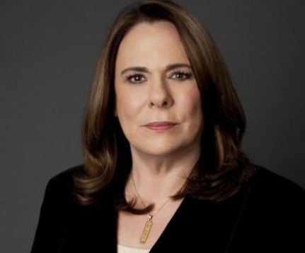 Candy Crowley Husband, Married and Divorce
