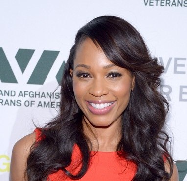 Cari Champion Husband, Married, Boyfriend and Dating