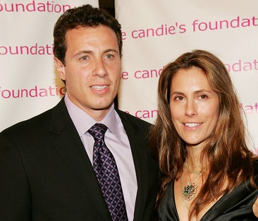 Chris Cuomo Wife, Divorce, Net Worth and Salary