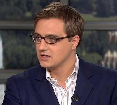 Chris Hayes Wife, Divorce, Salary and Net Worth