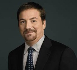 Chuck Todd Wiki, Wife, Divorce, Salary and Net Worth
