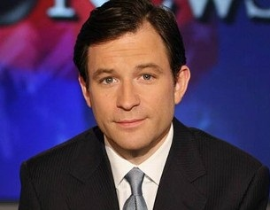 Dan Harris Married, Wife or Gay, Shirtless