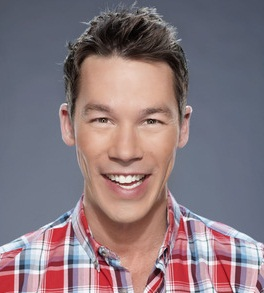 David Bromstad Partner Jeff