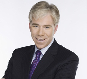 David Gregory Wife, Divorce, Book, Salary and Net Worth