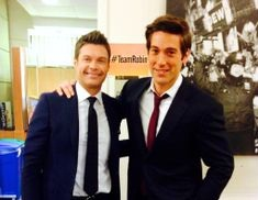 David Muir Gay, Boyfriend and Married