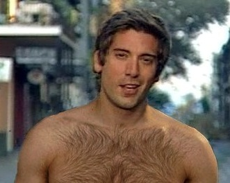 David Muir Shirtless, Plastic Surgery and Pictures
