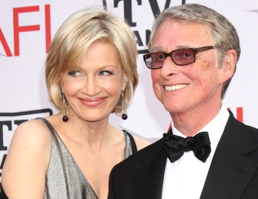 Diane Sawyer Husband, Married, Divorce and Children
