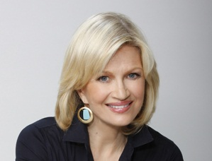 Diane Sawyer Salary, Net Worth and ABC News Tonight