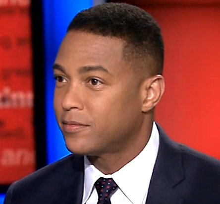 Don Lemon Gay, Partner, Boyfriend and Married