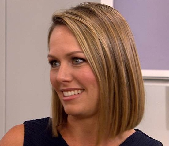 Dylan Dreyer Married, Husband, Boyfriend and Dating