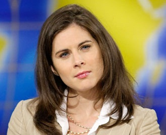 Erin Burnett Husband, Divorce, Bio and Net Worth