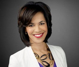 Fredricka Whitfield Husband, Married and Divorce