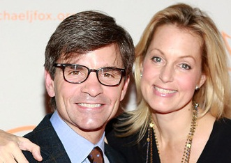 George Stephanopoulos Wife, Married and Divorce