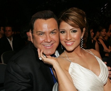 Jackie Guerrido Husband, Married, Divorce and Children