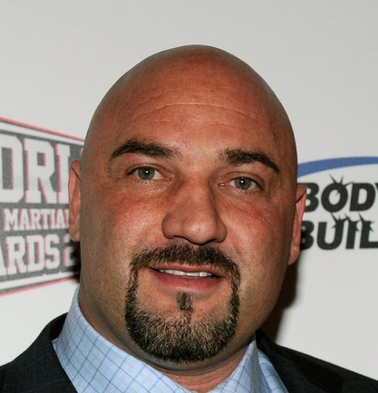 Jay Glazer Wiki, Married, Wife, Gay and Shirtless