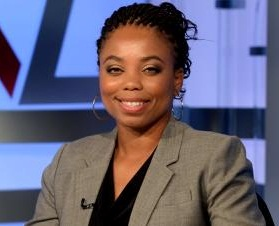 Go Back > Gallery For > Jemele Hill Dating Ray Lewis