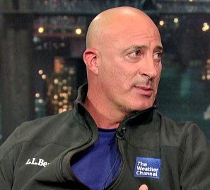 Jim Cantore Wife, Divorce, Girlfriend and Net Worth