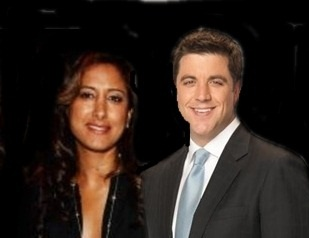Josh Elliott Married, Divorce and Girlfriend