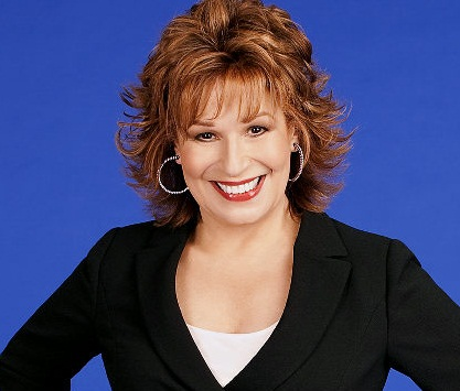 Joy Behar Husband, Divorce, Salary and Net Worth