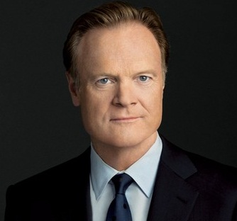 Lawrence O'Donnell Married, Wife, Divorce, Salary and Net Worth