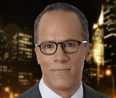 Lester Holt Salary, Net Worth, Weight Loss and Ethnicity