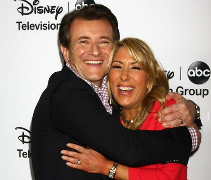 Lori Greiner with Husband Dan Greiner