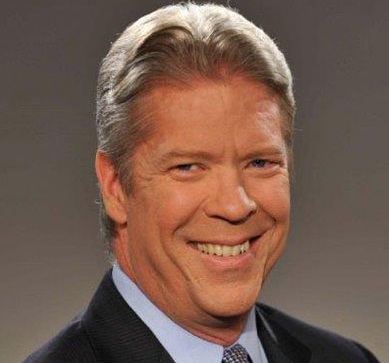 Major Garrett Wiki, Wife, Divorce, Fired and Net Worth