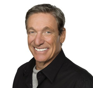 Maury Povich Married, Wife, Children and Net Worth