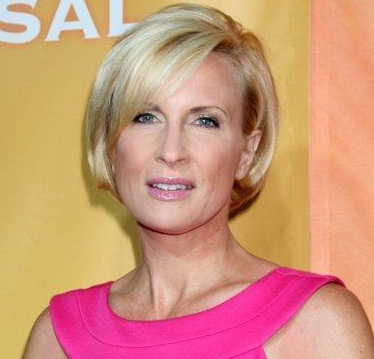 Mika Brzezinski Husband, Divorce, Affair, Salary and Net Worth